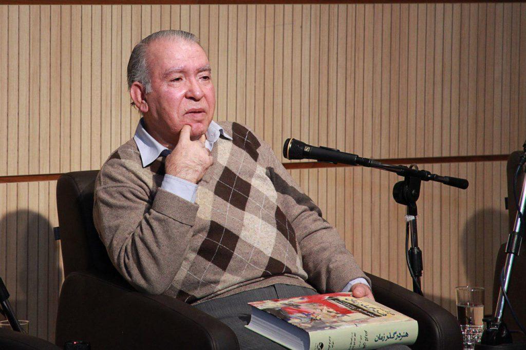 محمد تقی فرامزی از بازترجمه آثار کلاسیک سخن گفت
