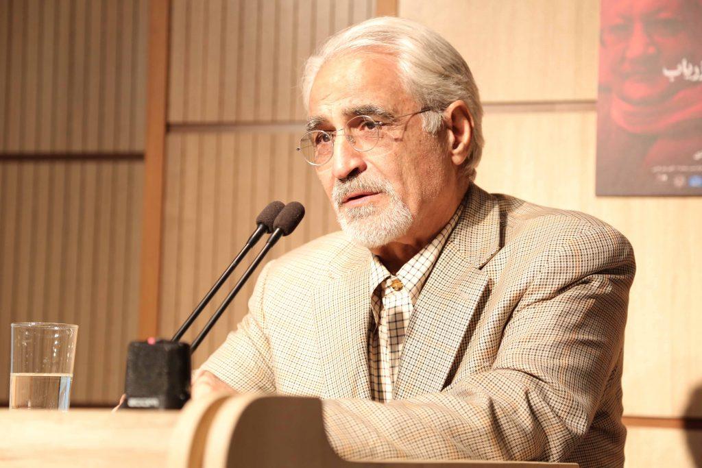 صراله پورحوادی از وحدت فرهنگی در قلمرو زبان فارسی سخن گفت