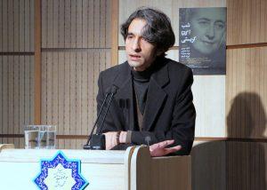نیما حضرتی از گاتا کریستی و مسیر دلنشین کشف سیاهی سخن گفت