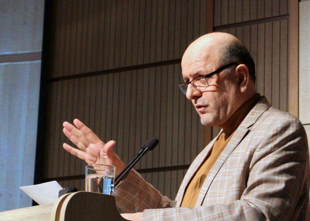 دکتر منصور گتمیری از انسان دوستی دکتر بهادری روایت کرد