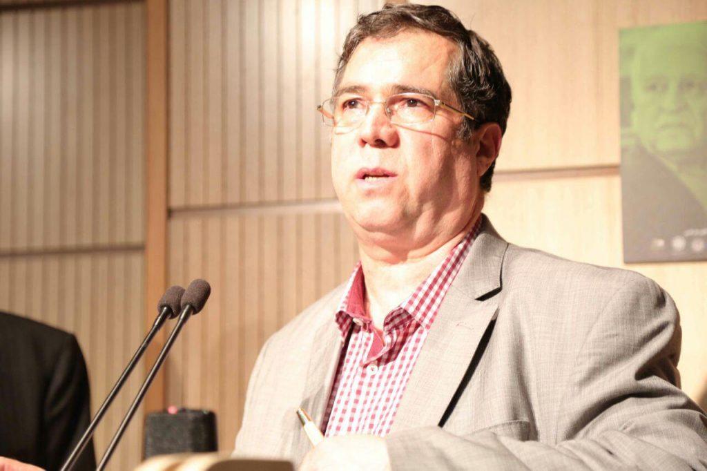 علی دهباشی اشاره ای داشت به کارنامه پر بار دکتر توفیق سبحانی