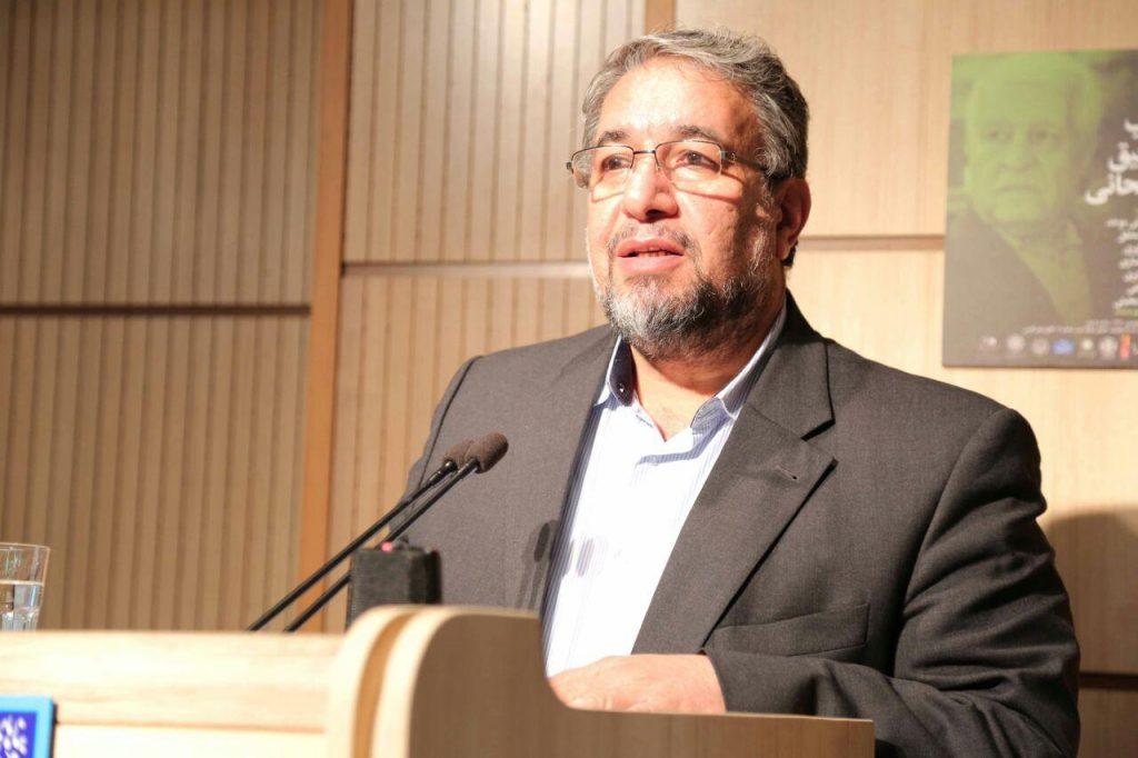 دکتر کریم نجفی از خاطرات دوران تدریس دکتر سبحانی در هند گفت