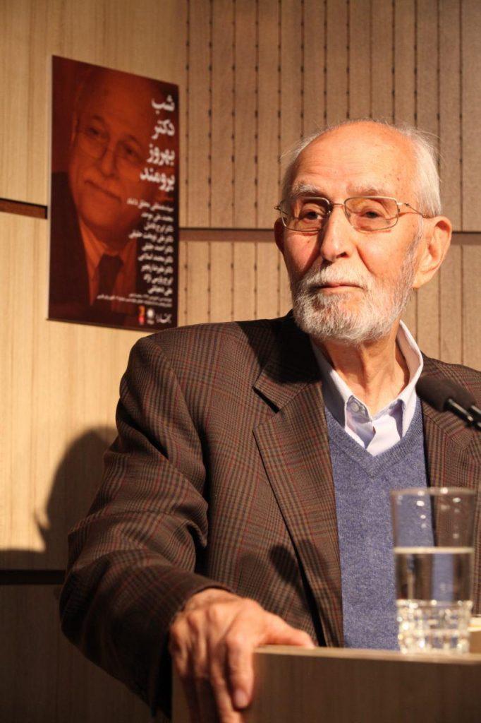 دکتر محمدعلی موحد از نقش پزشکان در رنسانس اسلامی سخن گفت
