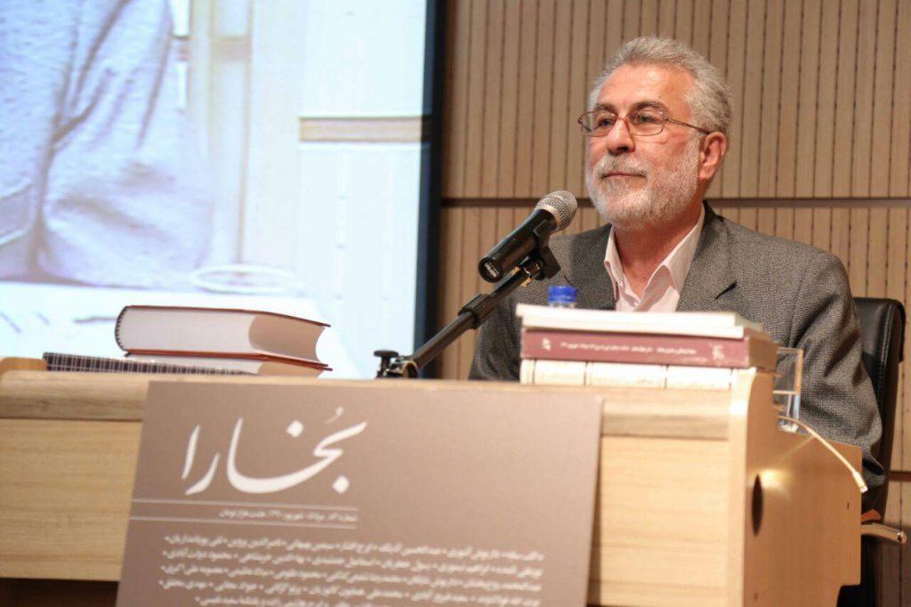 دکتر علیرضا اعتصام سعید نفیسی را یکی از پر کارترین پژوهشگران ایران نامید.