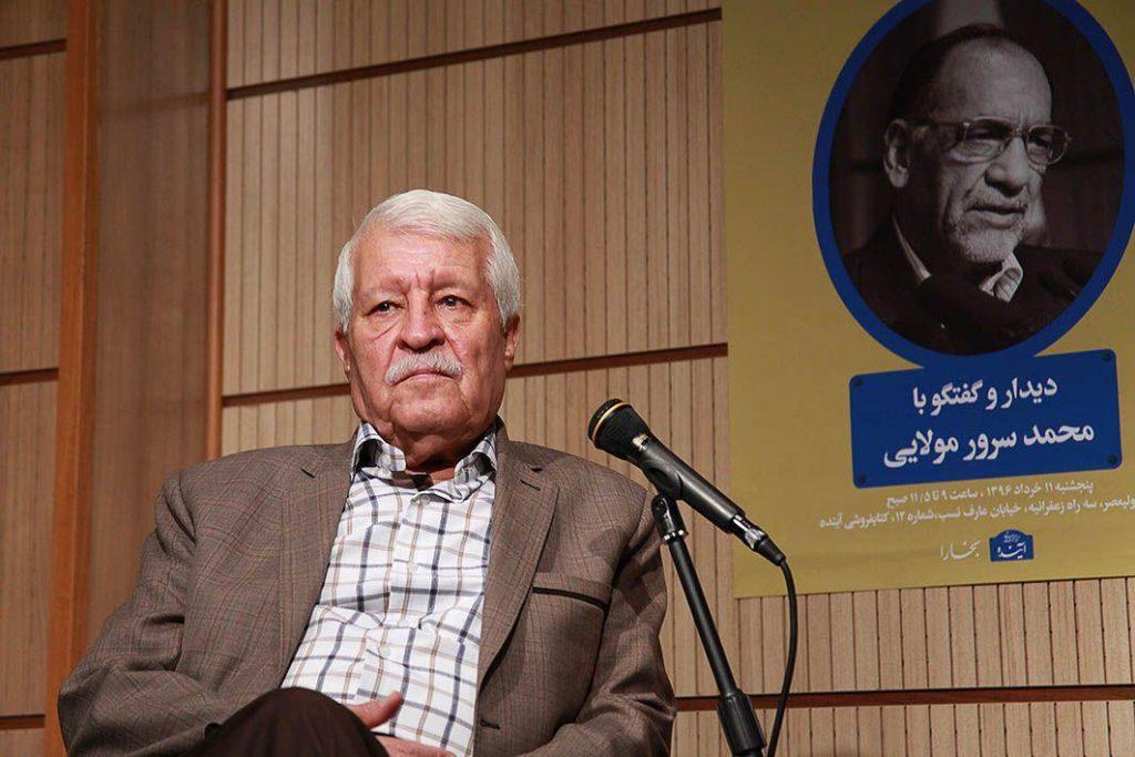 دکتر توفیق سبحانی از کاستی های مناسبات فرهنگی ایران و افغانستان سخن گفت.