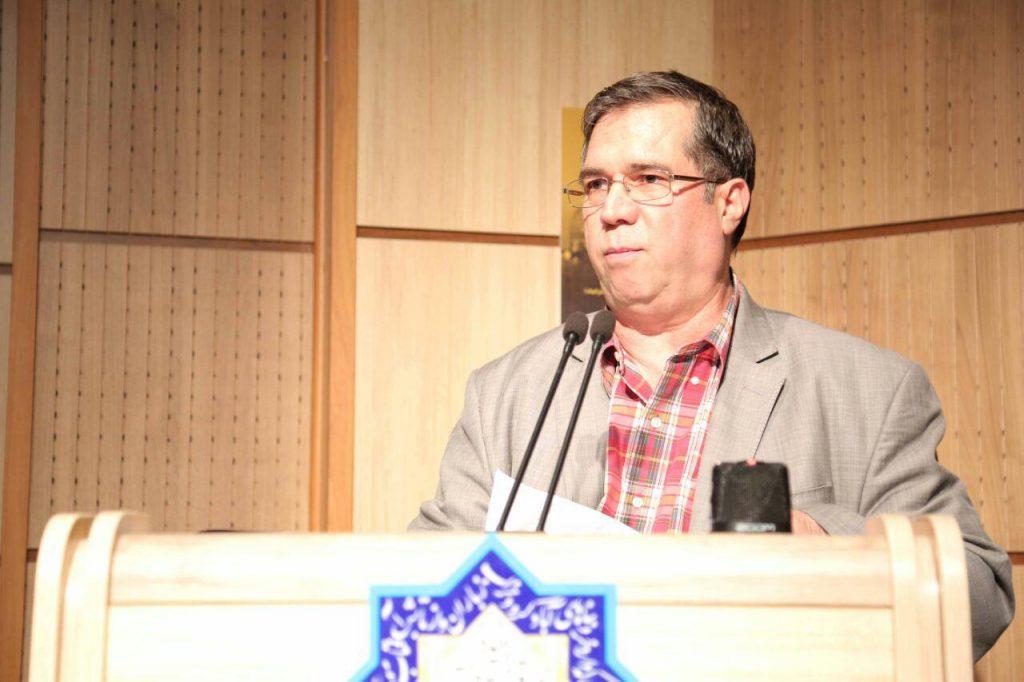 علی دهباشی یادی کرد از شبهای قرآنی در 1395