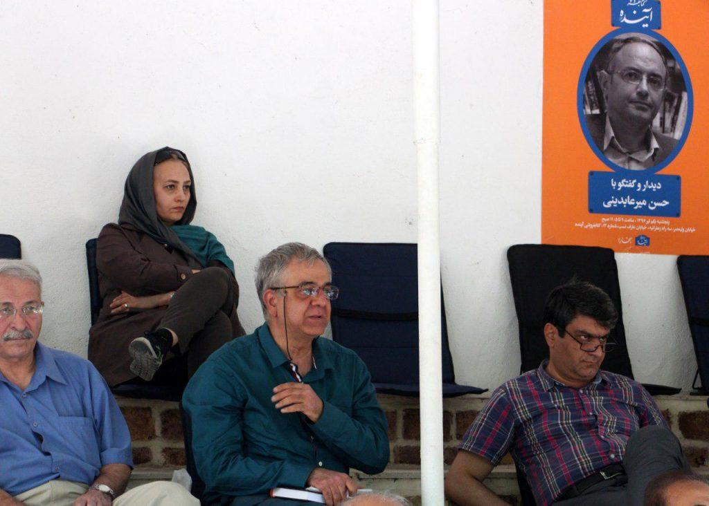درباره جوایز ادبی در ایران می پرسند