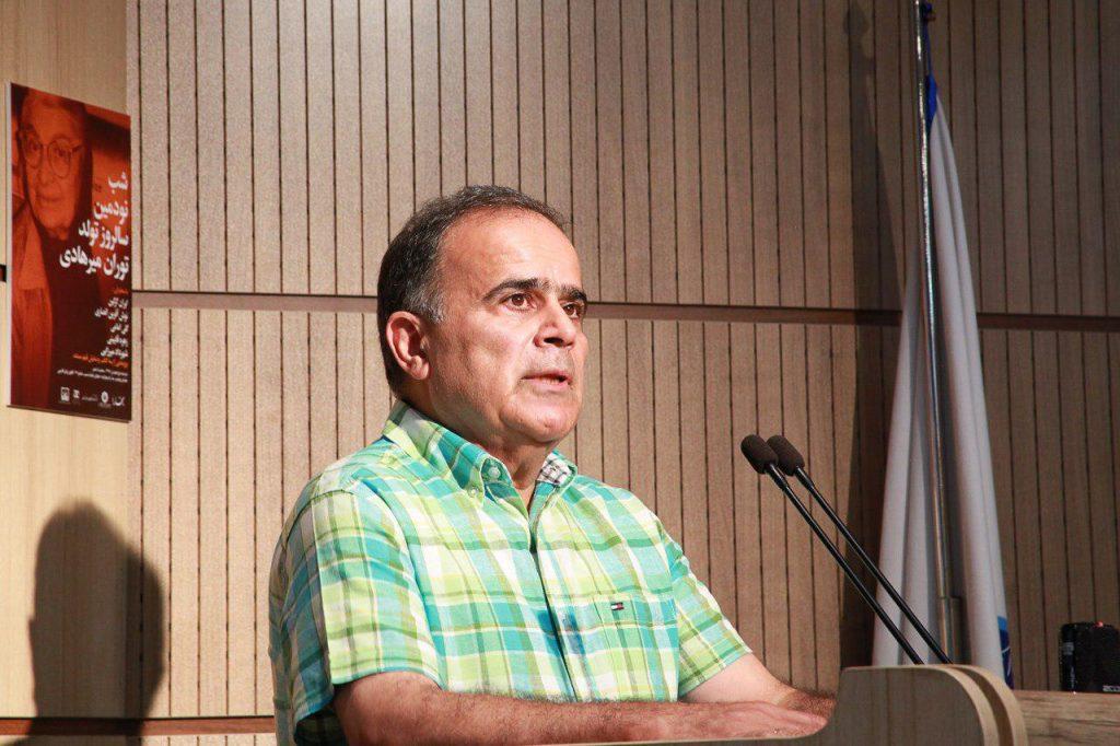 علی میرفخرایی از برگزاری سلسله برنامه های شورای کتاب کودک سخن گفت