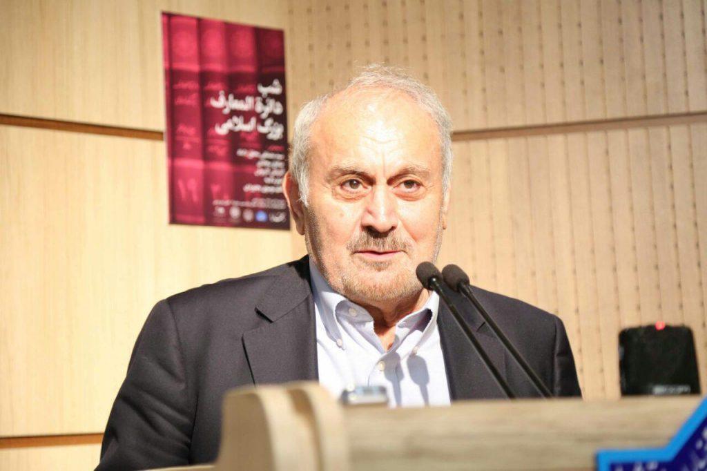 سید کاظم موسوی بچنوردی از چگونگی شکل گیری دایره المعارف بزرگ اسلامی سخن گفت