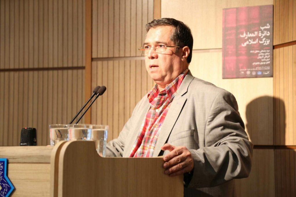 علی دهباشی گزارشی از برگزاری شبهای بخارا داد