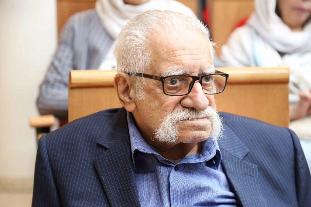 عبدالمجید ارفعی