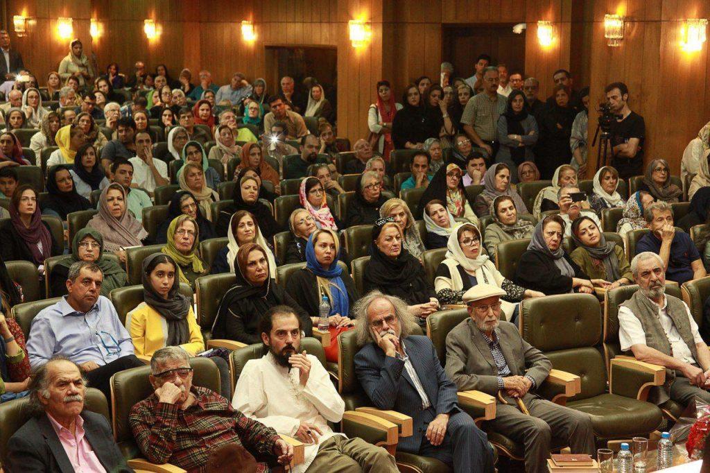 شب مولوی پژوهان در دایره العمارف بزرگ اسلامی