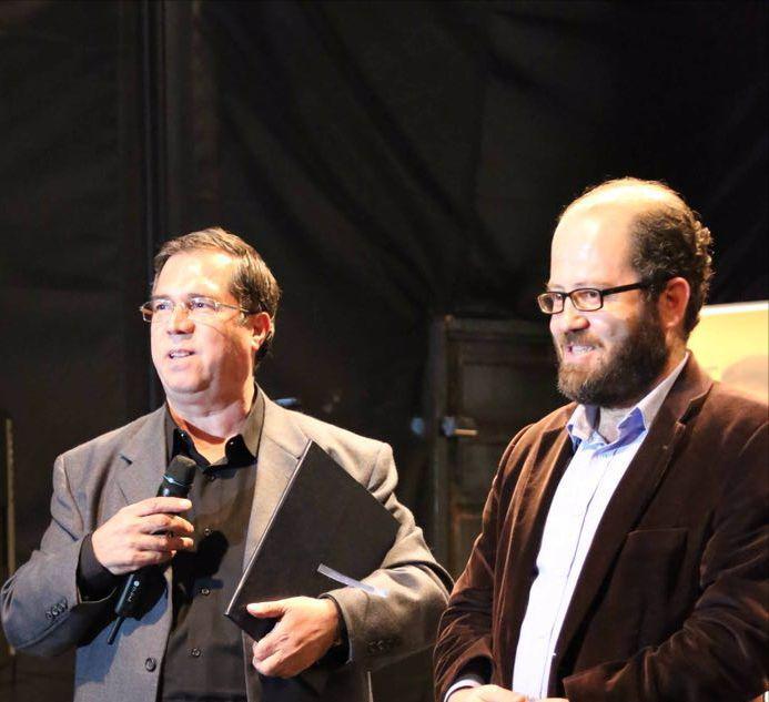 تورفان شفق که درباره  وضعیت فعلی شعر مدرن در ترکیه سخن گفت
