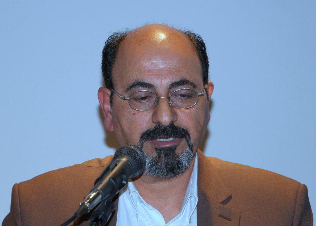 دکتر محمدرضا طهماسب پور جزییات بیشتری را از کتاب «نگاه بومی» شرح داد