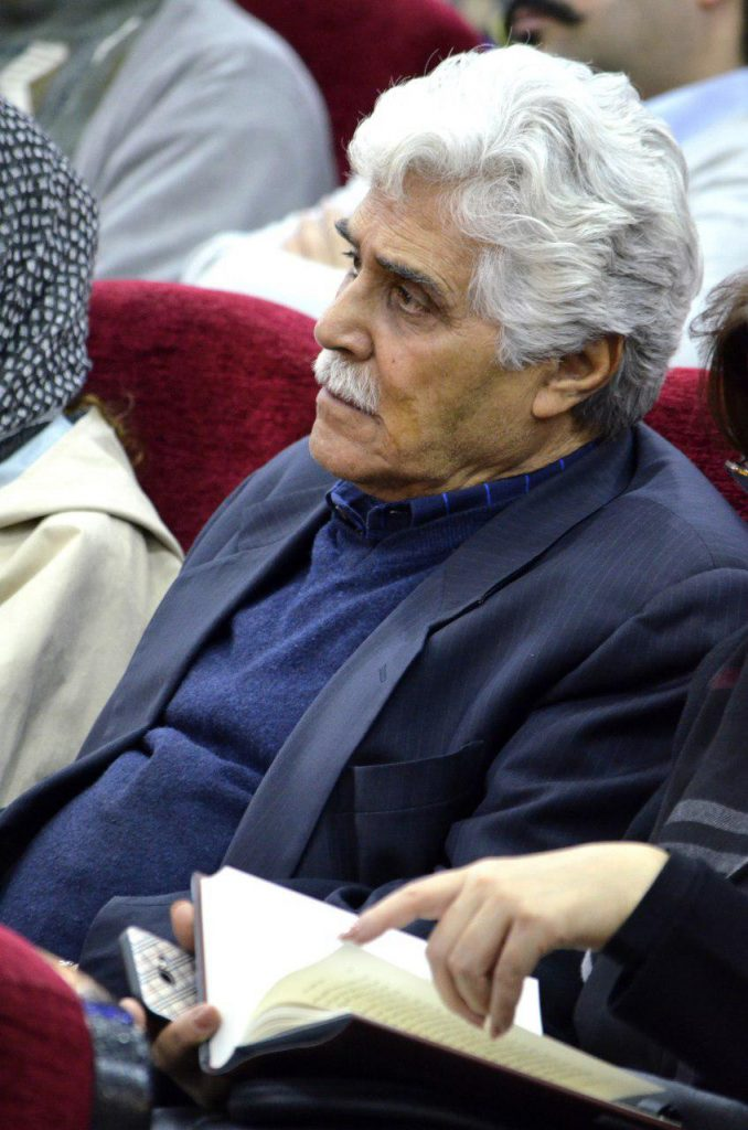 هارون یشایایی