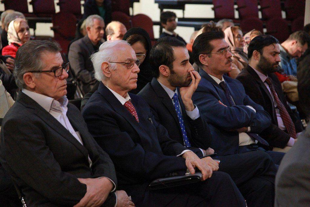 حضور نمایندگان فرهنگی از افغانستان ، ترکیه و پاکستان در شب تاجیکستان.