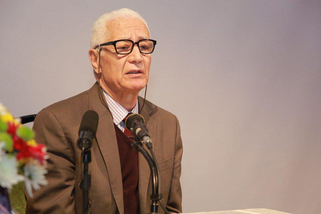 مهندس حسین شیخ الدین از اهمیت وجود هنرمدان و معماران در جامعه گفت