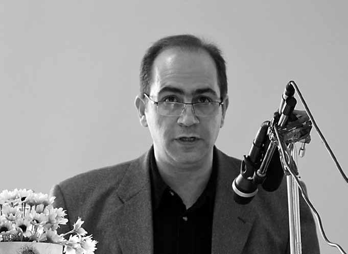دکتر سعید فیروزآبادی از تاریخچه ترجم ههای هسه گفت.