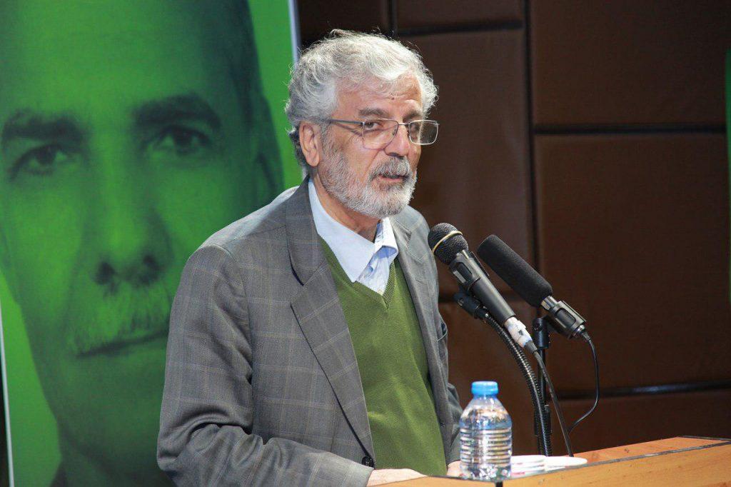 ناصر نوروزاده چگینی از ویژگی های تحقیقات استاد قوچانی سخن گفت