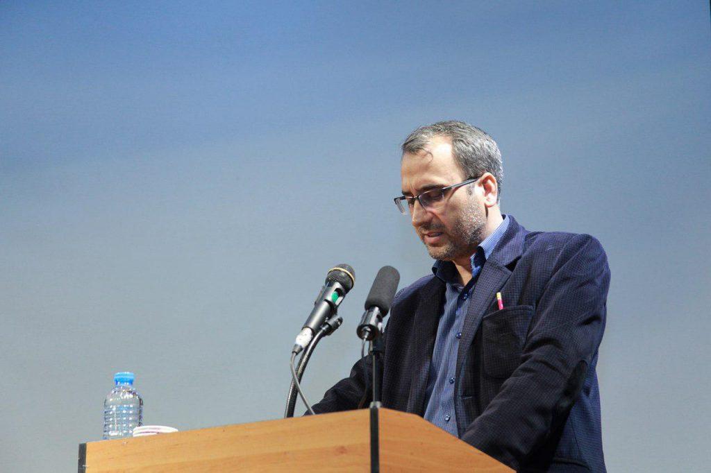 سعید خودداری نائینی به متدلوژی های استاد قوچانی اشاره داشت