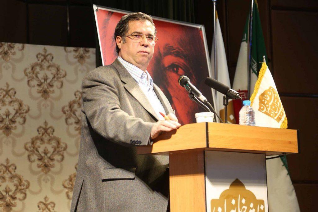 علی دهباشی از بیستمین سال خاموشی محمد قاضی سخن گفت