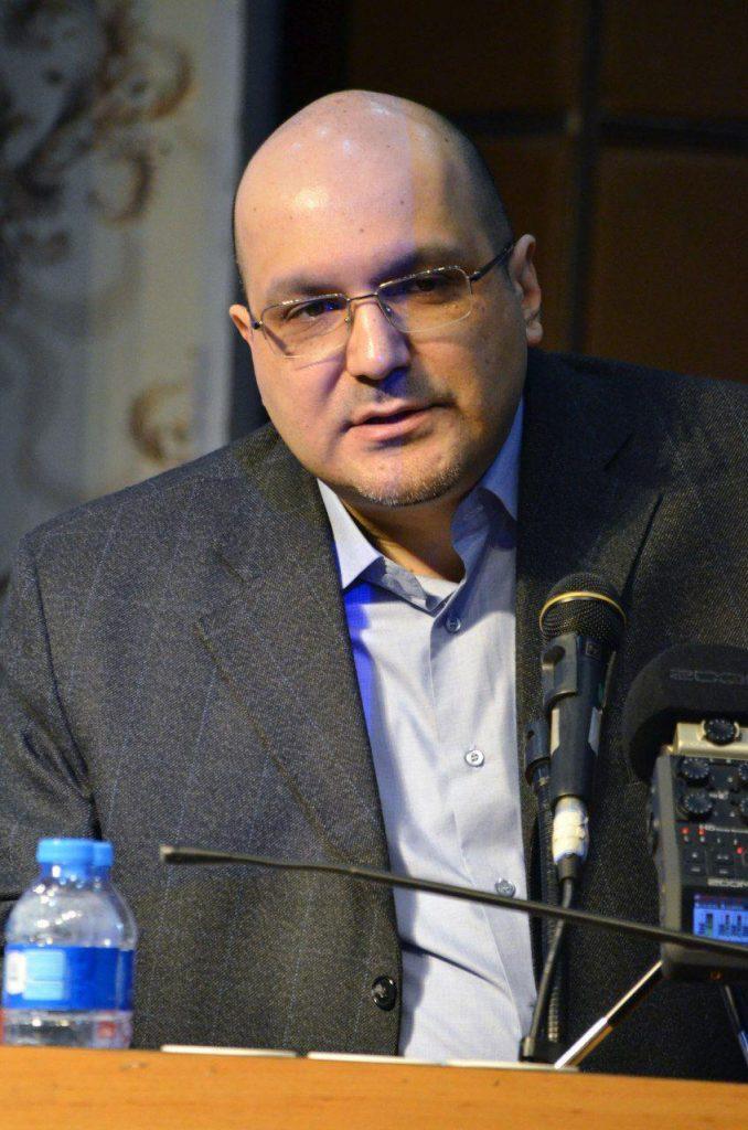 دکتر شایگان، فیلسوف تراز اول ایران در گفتگو با محمد منصور هاشمی