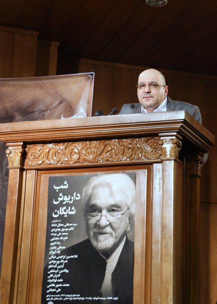 محمد منصور هاشمی:اندیشمندی که نه ایدئولوگ بود، نه مرشد و مراد