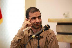 جواد ماه زاده از زنان نویسنده در ایران سخن گفت