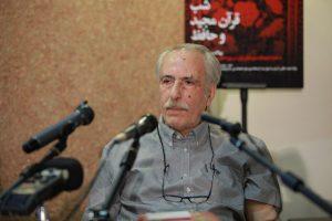 بهاءالدین خرمشاهی به جنبه ادبی قرآن کریم اشاره کرد