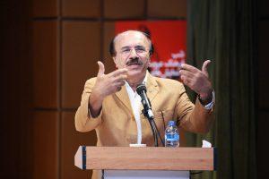 اردشیر صالح پور از تاریخچه پیدایش عروسک سخن گفت
