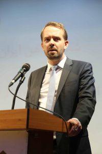 مالته مولر معاون سفیر دانمارک از اهمیت پروژه مشترک ایران و دانمارک در هشتاد سال قبل گفت.