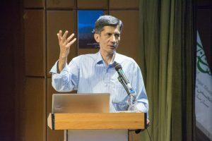 عباس محمدی به چشم اندازهای طبیعی توچال اشاره کرد
