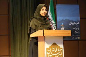 الهام فخاری از ظرفیت پذیرش گردشگر در منطقه توچال سخن گفت