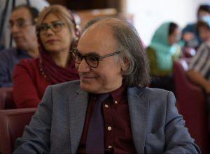 دکتر نجل رحیم