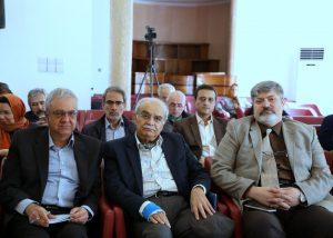 دیدار و گفتگو با دکتر غلامرضا میرسپاسی در خانه گفتمان وارطان