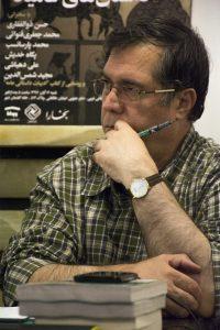 علی دهباشی شرحی در برگزاری شب داستان های عامیانه داد