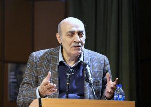 محمدرضا جعفری از همکاری با حمید مصدق در موسسه امیرکبیر سخن گفت