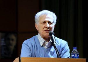 سیروس علی نزاد