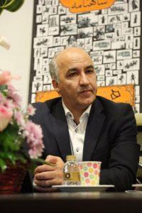 شهرداد میرزایی از اهمیت آشنایی کودکان با شاهنامه سخن گفت