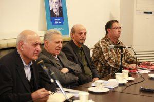 محمود آموزگار از آشنایی با بهمن بازرگانی می گوید