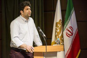 مجید شمس الدین شرح حال و فهرست اثار دکتر نیلی پور را برشمرد.