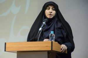 دکتر زهرا سادات قریشی از جایگاه دکتر نیلی پور در زبانشناسی علمی گفت.