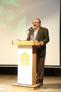 دکتر اردشیر صالح پور از فلسفه آموزشی باغچه بان سخت گفت