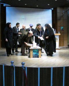 """رونمایی از کتاب  """" نمایشنامه های قدیمی ایرانی """" از جبار باغچه بان"""