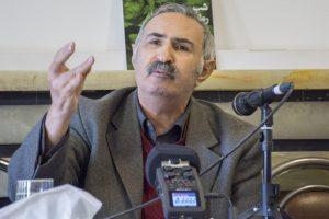 محمد جواهرکلام به بررسی کتاب «درآمدی تاریخی و انتقادی بر رمان عرب» پرداخت