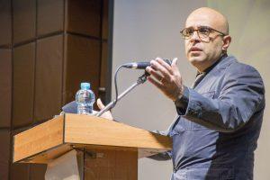 مانی جعفرزاده به احیای موسیقی در دو برهۀ حساس تاریخی ایران اشاره کرد