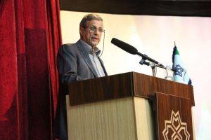 دکتر سراج وحیدی به شاهنامه شناسی علی رضاقلی اشاره کرد
