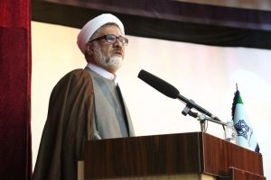 حجت السلام محمد تقی فاضل میبدی از عملکرد نخبگان سیاسی در ایران سخن گفت