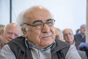 اسماعیل جمشیدی