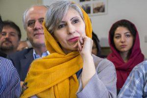 دکتر سپیده حبیب